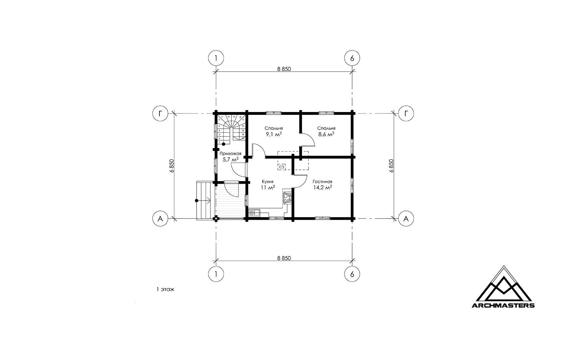 Plan-1-etaga