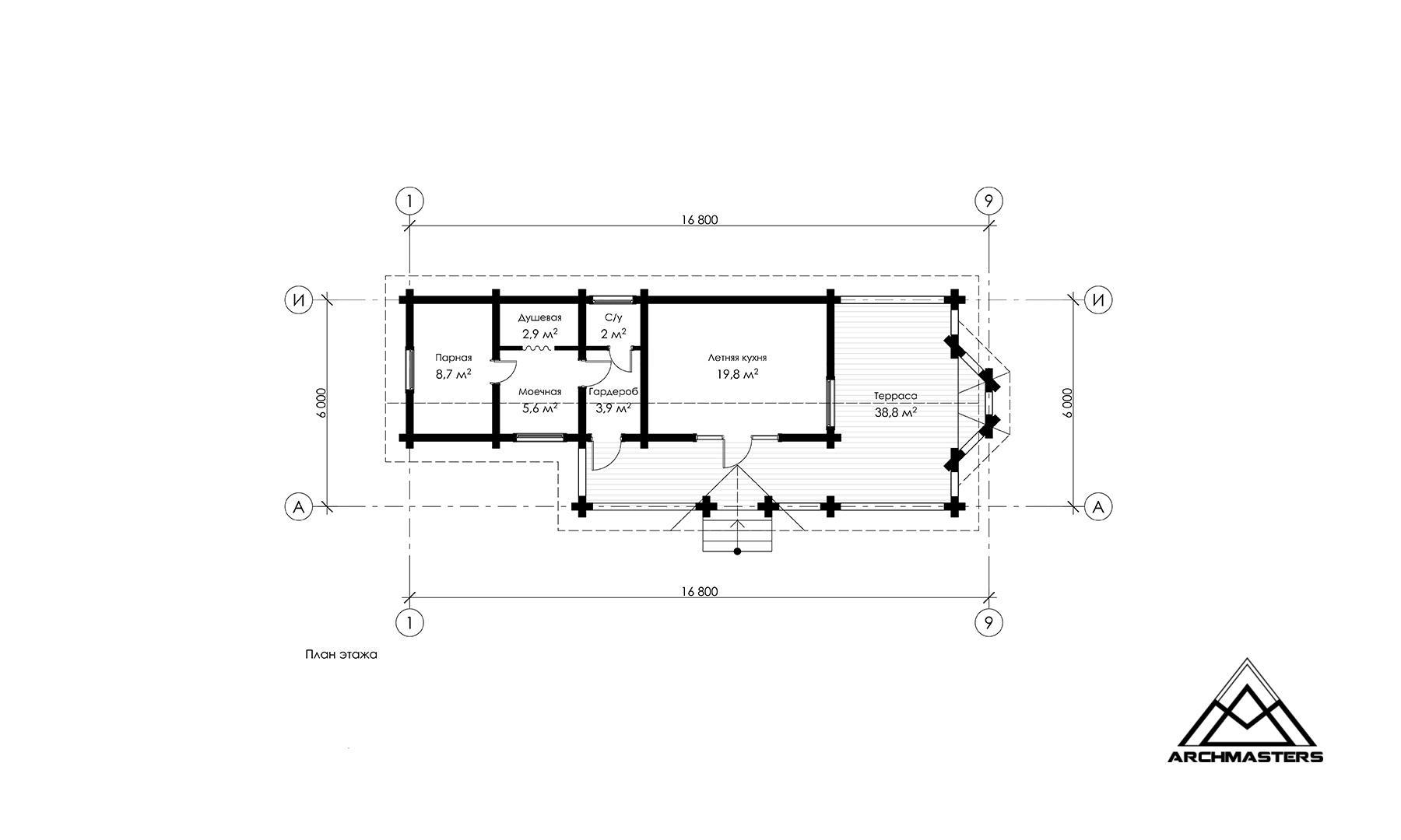 Plan-etaga